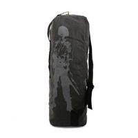 3件7折自由兵户外登山包帆布旅行包双肩背包大容量运动包男包女包水桶包
