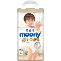 moony极上通气系列裤型 L46片