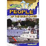 【预订】People of the Great Lakes9781482412062