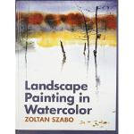【预订】Landscape Painting in Watercolor 9781626548633