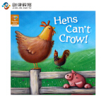 Reading Gems: HensCan'tCrow (Level 2)