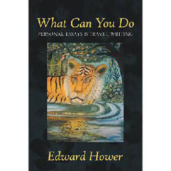 【预订】What Can You Do: Personal Essays & Travel Writing 美国库房发货,通常付款后3-5周到货!
