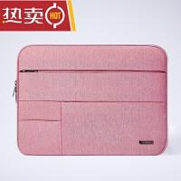 苹果小米华硕联想小新13.3笔记本手提电脑包15.6男14寸内胆包女12SN5912