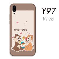 vivoY97手机壳viv0y97软边VIV0y97保护套viviy97创意y97新款