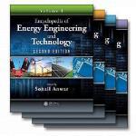 【预订】Encyclopedia of Energy Engineering and Technology, Seco
