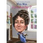 【预订】Who Was Jane Austen?