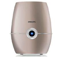 飞利浦(Philips) HU4902/00 空气加湿器(牡蛎金属色)