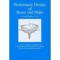 【预订】Preliminary Design of Boats and Ships: A Veteran Design