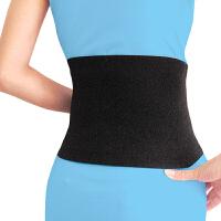 女士暖胃护肚子肚围男腰托羊绒护腰带腰间盘保暖运动透气训练