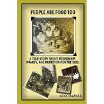 【预订】People Are Food Too: A True Story about Friendship Fami