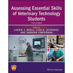 【预订】Assessing Essential Skills of Veterinary Technology Stu