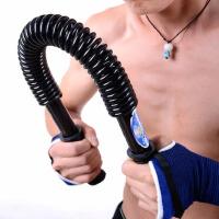 林雨季 家用弹簧 臂力器握力棒20KG 30KG 40KG 50公斤体育运动用品锻炼胸肌健身器材