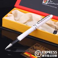 专柜正品pimio毕加索笔608安格丽斯宝珠笔/签字笔/水笔 5色可选