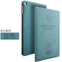A1474苹果平板电脑iPad6Air2保护套Air皮套IP5外壳pro9.7防摔1566