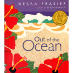 Out of the Ocean 大海 ISBN 9780152163549