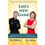 【预订】Life's New Game: Activating the 5 Elements to Breakout