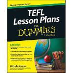 【预订】Tefl Lesson Plans for Dummies