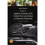 【预订】King'S Applied Anatomy Of The Central Nervous System Of