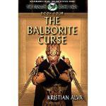 【预订】The Balborite Curse: Book Four of the Dragon Stones Sag
