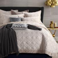 欧式床盖三件套刺绣厚床单 双人夏凉被 夏被空调被ASA0507 230x250