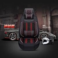 16新款皮革汽车座套上海大众斯柯达速派明锐座套全包四季车套
