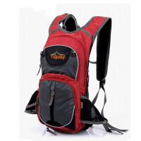 户外背包登山包男女徒步轻便骑行背包超轻防水运动小双肩包15L20L 正品拍下送4件礼物