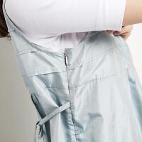 孕妇装四季银纤维马甲射服衣服银纤维