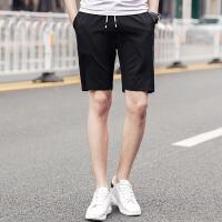 运动短裤男健身跑步宽松速干五分裤夏季薄款训练马拉松篮球裤DM858