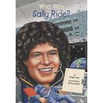 【预订】Who Was Sally Ride?