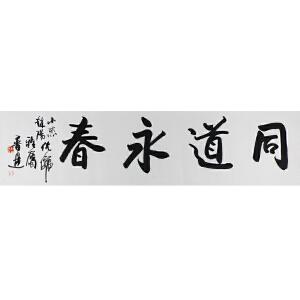 刘普选   《同道永春》  a521