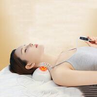 颈椎修复护颈枕头按摩器颈部劲椎病多功能治疗仪牵引家/