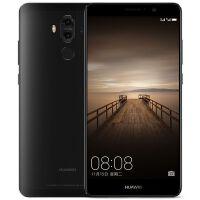 【当当自营】华为 Mate9 全网通(4GB+64GB)黑色 移动联通电信4G手机 双卡双待
