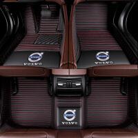 汽车脚2018款沃尔沃S60L XC60 V40 S80L XC90 V60 S90L全
