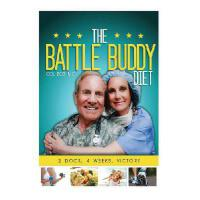 【预订】The Battle Buddy Diet: Life-Style Battle Plan for Coupl