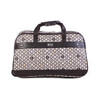 旅行包大容量拉杆包手提行李包可叠防水手提旅行袋男女士通用
