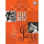 【预订】Lyle Ritz [With CD (Audio)] 9780634027642