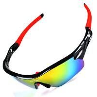 户外护目镜看漂太阳镜风镜男近视特种兵偏光战术眼镜