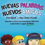 【预订】Nuevas Palabras, Nuevos Amigos