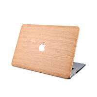 Macbook air13 A1466苹果笔记本保护壳A1706pro15电脑外壳11