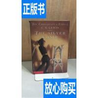 [二手旧书9成新]The Silver Chair(英文原版 纳尼亚传奇 之6 ).