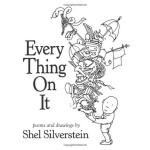Every Thing On It 谢尔・希尔弗斯坦作品精选 ISBN9780061998164