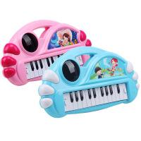 【悦乐朵玩具】儿童早教益智音乐启蒙智能电子琴