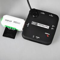 联想TAB4 10 TB-X304F多口OTG转接线接U盘数据线USB读卡器SD卡