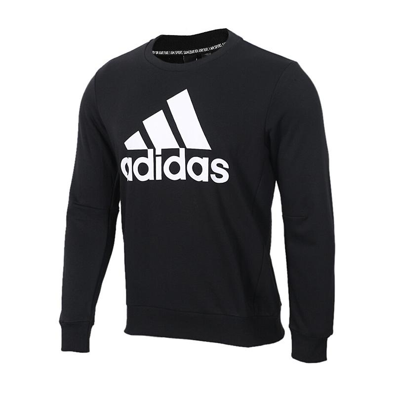 Adidas阿迪达斯 男装 运动休闲圆领卫衣套头衫 DT9941 运动休闲圆领卫衣套头衫
