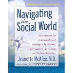 【预订】Navigating the Social World: A Curriculum for Individua