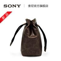 Sony索尼原装相机包LBI-RX100CASE 相机收纳包 适用RX100M6/M5/M5A/M4/M3/M2/HX