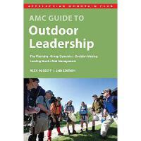 【预订】AMC Guide to Outdoor Leadership