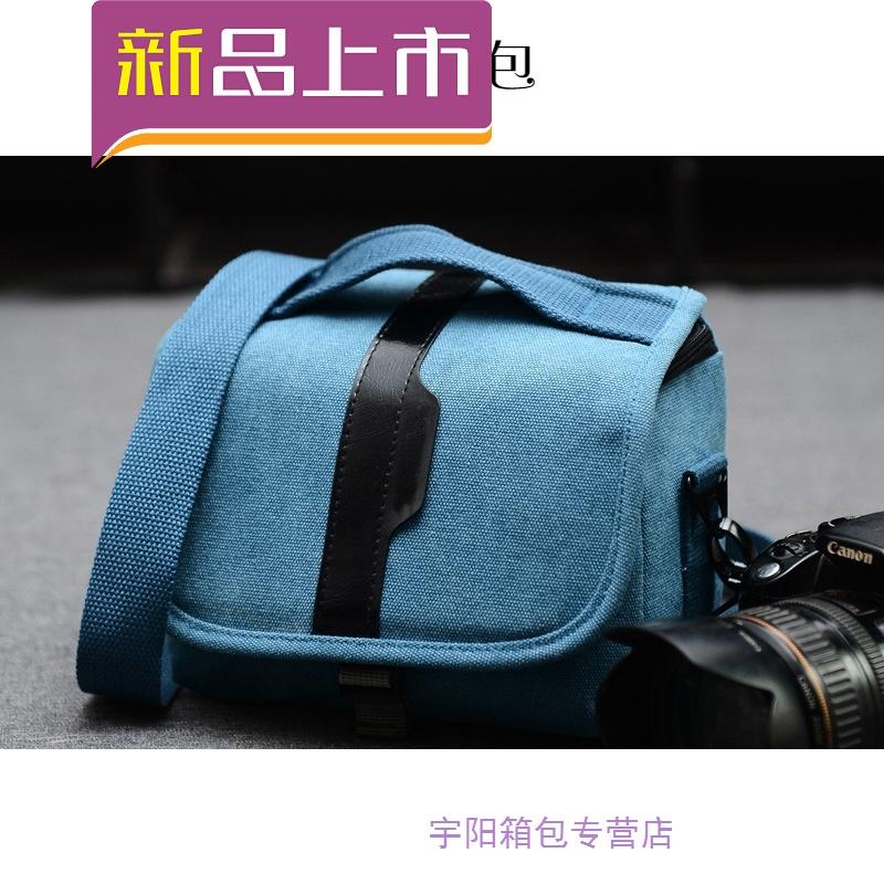 佳能尼康微单相机包松下三星微单反包长焦单肩摄影包SN5515 一般在付款后3-90天左右发货,具体发货时间请以与客服协商的时间为准