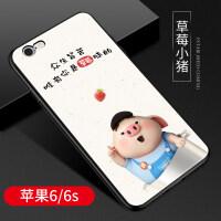 20190528201300761猪小屁卡通新年苹果8手机壳6s女iphone7软猪年硅胶IPHONE6plus网红八