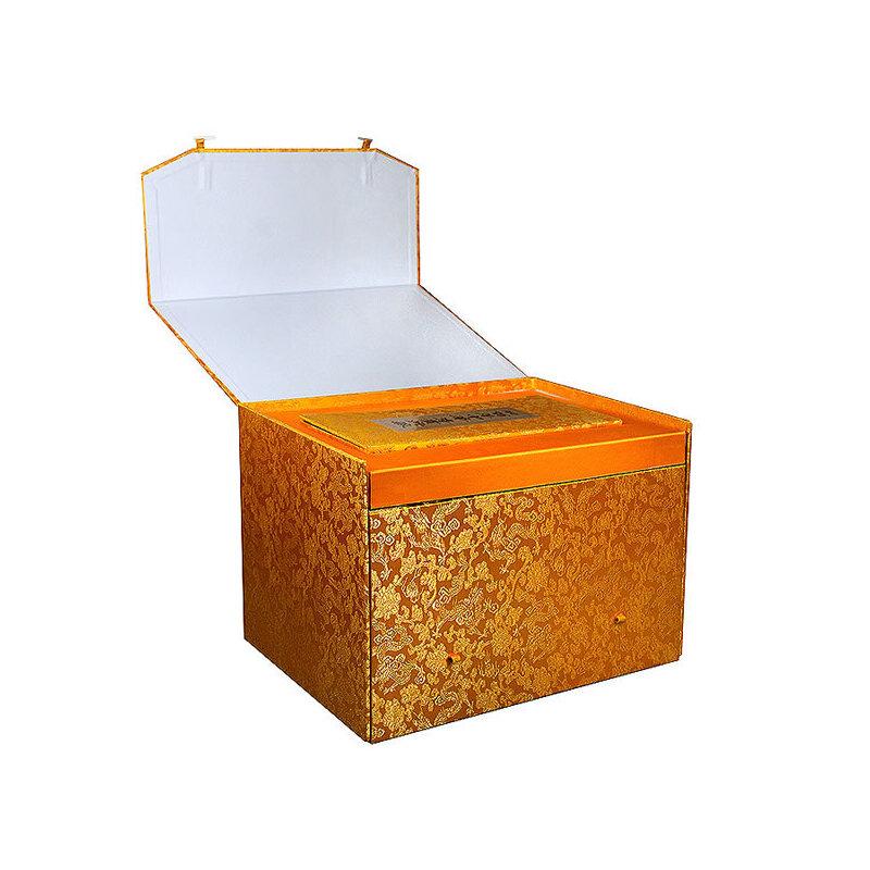 史记:全注全译全本大字版,全九册 豪华布面精装礼品盒 附赠黑梓木镇纸一副